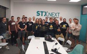machine learningowy hackathon stxnext rok 2019