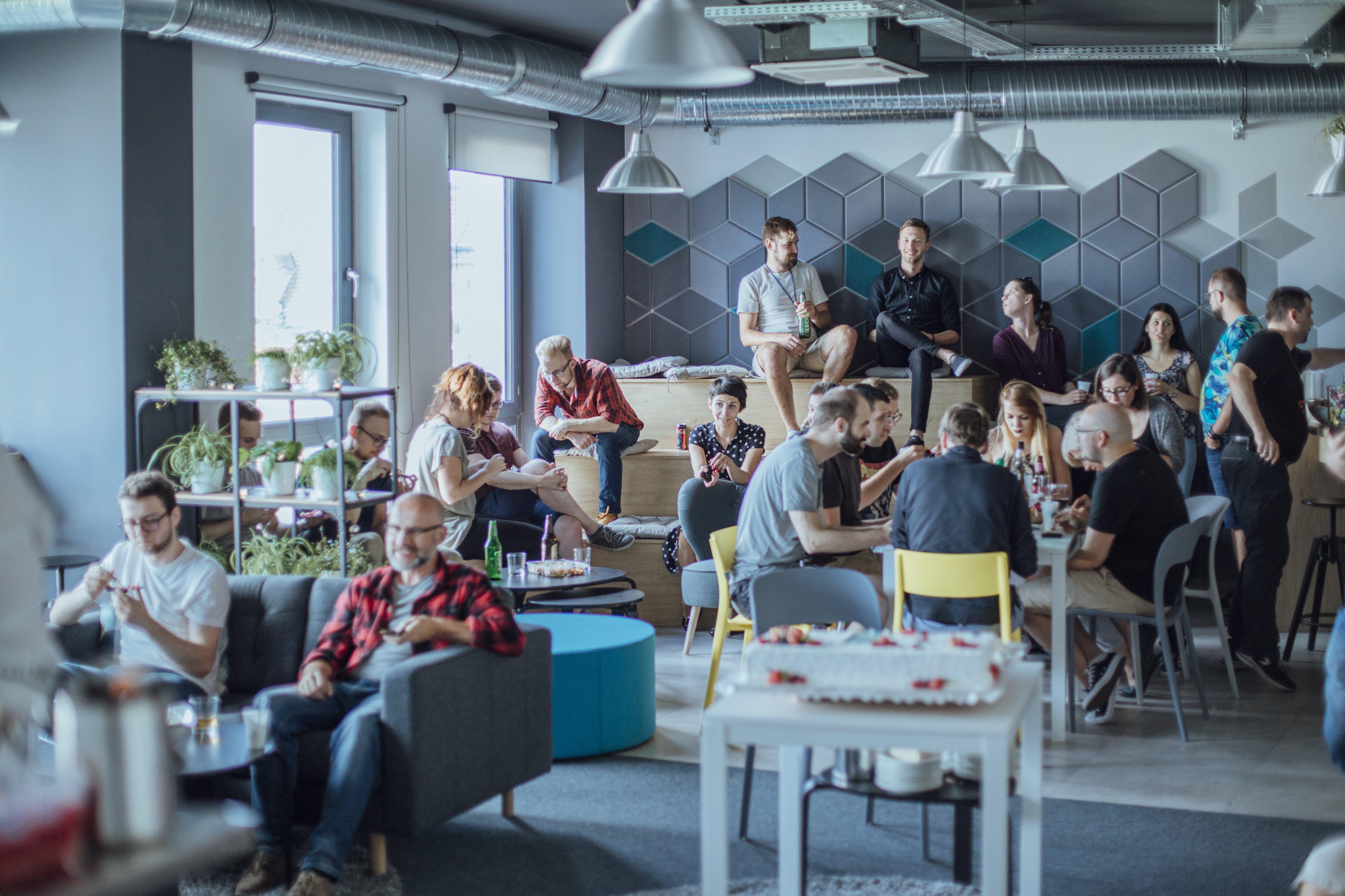 nowe poznańskie biuro stxnext rok 2019