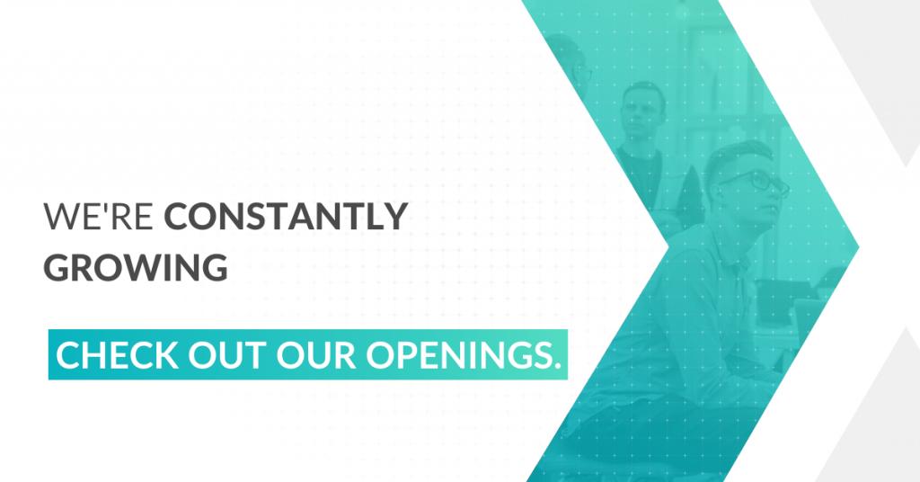 Jesteśmy największym w Europie Pythonowym Software House, który tworzy ponad 350 wyjątkowych i kreatywnych osób, pasjonatów programowania, zwinności i nowych technologii. Poznaj nas i dołącz do naszego zespołu SuperBohaterów!